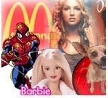 Comment les spécialistes du marketing ciblent les enfants | Mémoire publicité : personnages publicitaires | Scoop.it