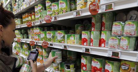 L'étiquetage nutritionnel suscite la colère de l'industrie agroalimentaire | Eco & Bio | Scoop.it