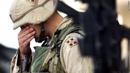 How Drug War Posturing Is Blocking Access To A Potential Treatment For Veterans   Mental Health in the U.S.A.   Scoop.it