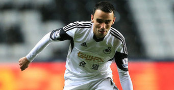 Transfer news: Swansea midfielder Leon Britton signs new contract - Premier League News | TEAMtalk | Football mania | Scoop.it