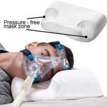 Contour CPAP Pillow in Quebec, Canada | Backs2Beds.ca | Buy Online Office & Home Furniture at Backs2Beds.ca | Scoop.it