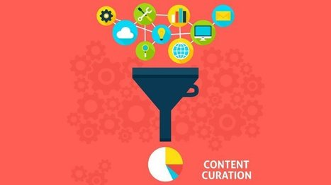 7 Tips To Curate Amazing eLearning Content - eLearning Industry   Ukr-Content-Curator   Scoop.it