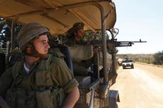 #AlQaeda now frontline threat to #Israel   PALESTINIANS & ISRAELIS   Scoop.it