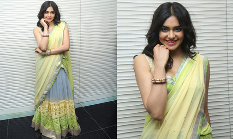 Adah Sharma Latest Hot Photos | Tollywood updates | Scoop.it