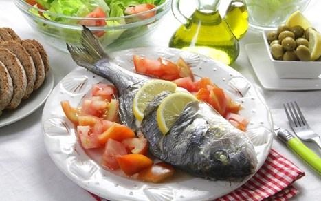 Reduzca su riesgo cardiovascular bajando la acilcarnitina cosumiendo una dieta mediterránea | Por: @linternista | Salud Publica | Scoop.it