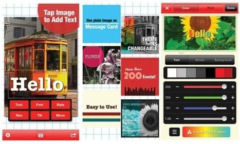 3 Photo Editing Tools for Eye-Catching Instagram Posts | Instagram's Best | Scoop.it