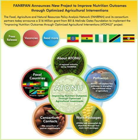 FANRPAN - Home   Partnerships for Capacity Development   Scoop.it