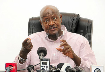 'We can't interfere with China's laws' - Otafiire | See Everything Ugandan | Scoop.it