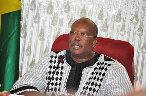 Le gouvernement burkinabè va exproprier les spéculateurs terriens   Confidences Canopéennes   Scoop.it