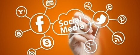 Social Media Marketing For Your Business | Cedar Solutions | web design & development | Scoop.it