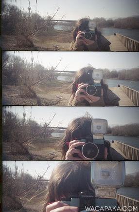 Día de la fotografía analógica | Mucho de mi | Scoop.it