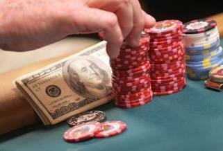 The science behind gambling superstitions: It's all about the illusion of control | The brain and illusions | Scoop.it