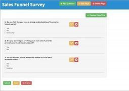 Using Surveys for your business   Work From Home Opportunities Review   Scoop.it