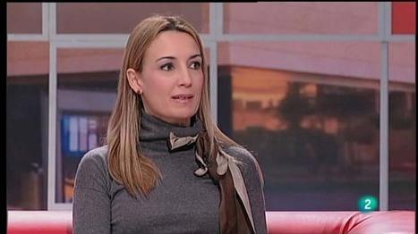 Para Todos La 2 - Entrevista Patricia Ramírez: Padres entrenadores, Para todos La 2 - RTVE.es A la Carta | VALORA'M | Scoop.it
