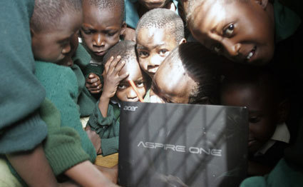 Private schools to roll out computer programmes for Standard One pupils | Kenya School Report - 21st Century Learning and Teaching | Scoop.it