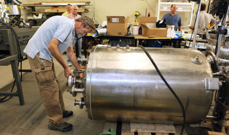 S. Tucson firm creates self-cleansing technology | Arizona Daily Star | CALS in the News | Scoop.it