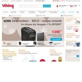 Codes promo Viking Direct valides et vérifiés à la main | codes promo | Scoop.it