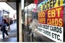 Government Shutdown Will Ax Funding For Food Stamps Job Training Programs | SocialAction2014 | Scoop.it