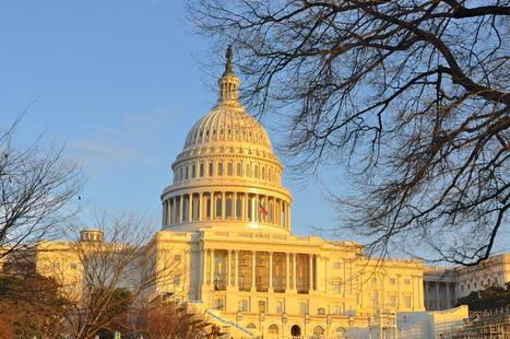 Ladies and Gentlemen,  le Capitole des Etats-Unis d'Amérique | Mary & Max in NewYork City | Scoop.it