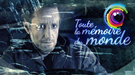 Toute la mémoire du monde 2013 - La Cinémathèque française | Actu Cinéma | Scoop.it