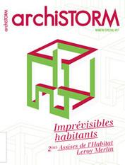 archistorm numéro spécial 07 - septembre 2013   revue   Scoop.it