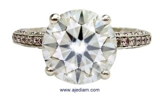 Antwerp diamonds, engagement rings. Buy wholesale in World Diamond Center | Diamond | Scoop.it