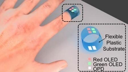 Organic blood-oxygen sensor can be stuck on like a Band-Aid | Longevity science | Scoop.it