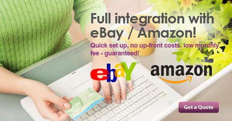 Sage Ecommerce Integration Service At www.datalinkuk.co   DataLink UK Ltd   Scoop.it