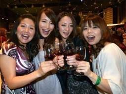 Les japonais aiment notre beaujolais nouveau…eux ! - Success Stories | Japon | Scoop.it