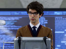10 Things About... Ben Whishaw - Digital Spy | Perfume | Scoop.it