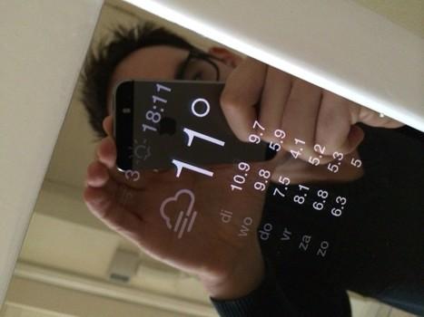 Magic Mirror - Raspberry Pi   Raspberry Pi   Scoop.it