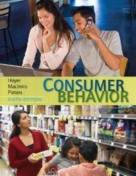 Test Bank For » Test Bank for Consumer Behavior, 6th Edition : Hoyer Download | Marketing Test Bank | Scoop.it