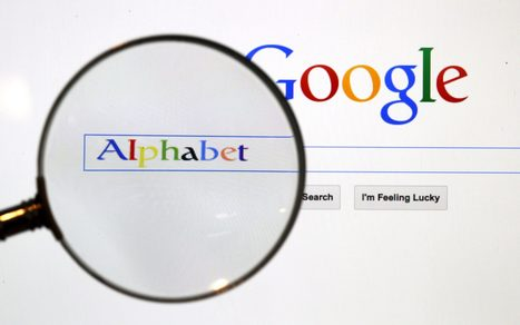 Alphabet's spin-offs are struggling to repeat the Google success story | Open Disruptor - Technology Disruptions We Experience | Scoop.it