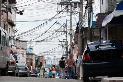 Favelas brasileiras: a aposta do Facebook para elevar a receita | Economia Criativa | Scoop.it
