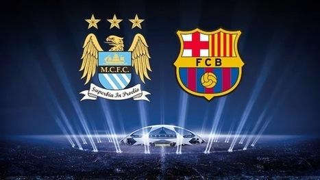 مشاهدة مباراة برشلونة ومانشستر سيتى | Match-AlFatehFC-AlEttifaq-Kora.html | Scoop.it