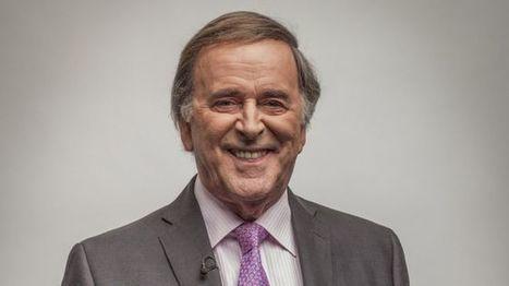 Sir Terry Wogan has died, aged 77 - BBC News   My Scotland   Scoop.it