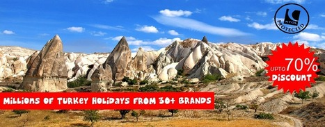 Cheap Holidays In Turkey | Evieyt | Scoop.it
