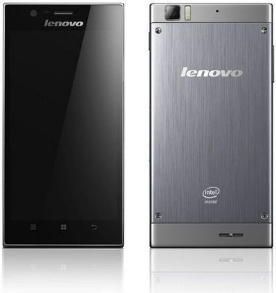 Lenovo K900 with Intel Dual-Core and FullHD presented | Tablets | Scoop.it
