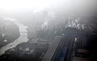 A Chinese Child's Lung Cancer Is Linked to Pollution | Seguridad industrial | Scoop.it