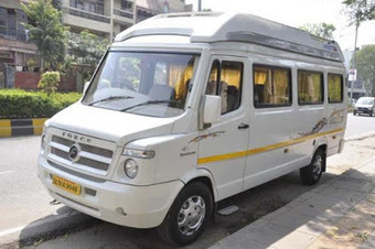 Economy and Luxury Tempo Traveller on Rental in Delhi : Superb and much Comfortable Tempo Traveller Rental Services in Delhi | Hire Tempo Traveller in Delhi | Scoop.it