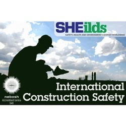 SHEilds Construction safety training courses | Nebosh courses | Scoop.it