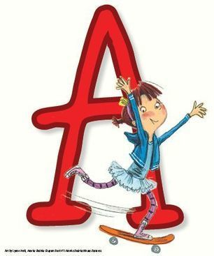 The ABCs of Children's Literature | School Library | Scoop.it