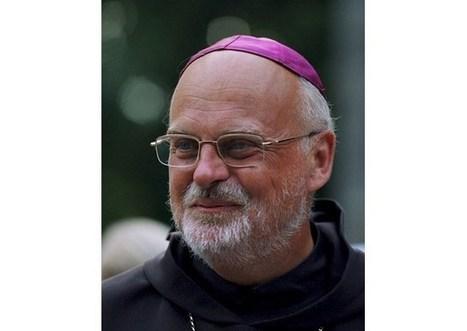Švédi s radosťou očakávajú pápeža, hovorí biskup jedinej švédskej diecézy | Správy Výveska | Scoop.it