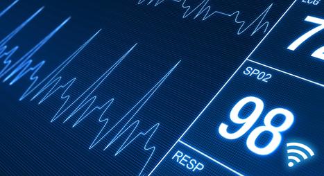 Un router WiFi modificado logra captar el ritmo cardíaco y respiratorio | Salud Publica | Scoop.it