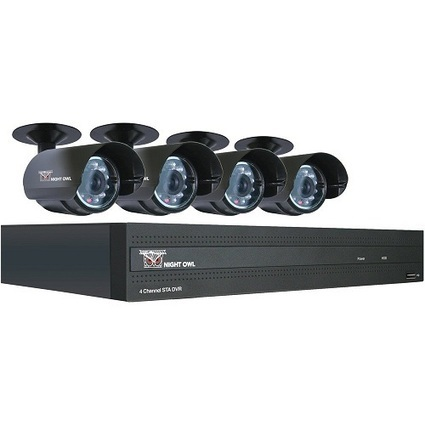 Surveillance camera system from Q-See, Swann & Night Owl systems | surveillance3 | Scoop.it