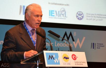 La Semaine méditerranéenne des leaders économiques ouvre ses ... - www.econostrum.info   Les AMP en Méditerranée   Scoop.it