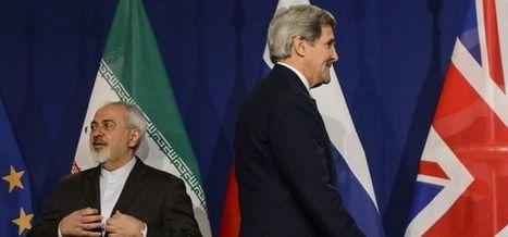 Nucléaire iranien: l'économie suisse pourrait profiter d'un éventuel accord | HLD's Miscellaneous... | Scoop.it
