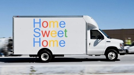 Empregado da Google vive em caravana | Coffee Break Ezine | Scoop.it