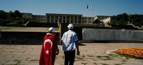 Le coup d'État à Ankara, la version turque de l'incendie du Reichstag? | L'Europe en questions | Scoop.it