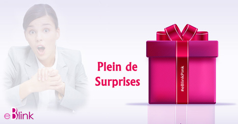 eBlink in Pink: for Women in Business | Web & NTIC | Scoop.it